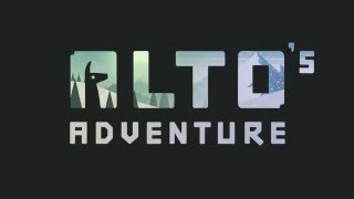 Alto's Adventure - Soundtrack (OST)