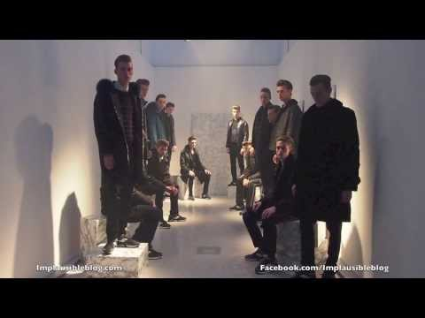 LCM Baartmans And Siegel AW14