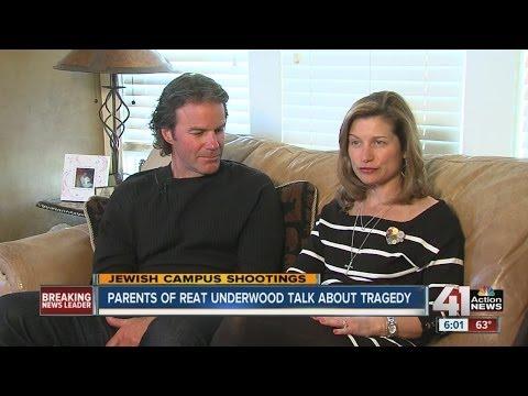 Reat Underwood Father Parents of Reat Underwood Talk