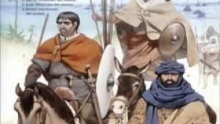 Península Ibérica - La invasión árabe y la Reconquista