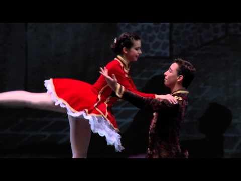 A Academia de Dança de Matosinhos apresenta Pinocchio