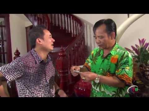 Hài Tết 2014 - Mèo Nào Cắn Mửu Nào - Không chèn quảng cáo (HD - Full - Phần 1)
