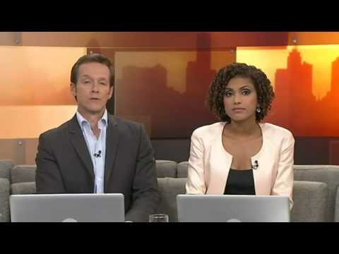 Shallow Water Blackout Australia on ABC News Breakfast 27.2.13 (Breath Holding Games)