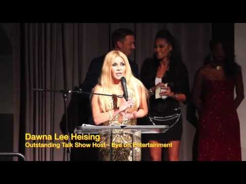 2013 EOTM Award for Outstanding Talk Show Host