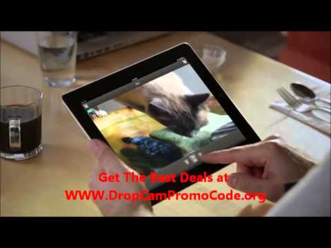 Dropcam Promo Code Best Deals