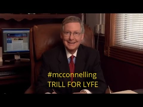 #McConnelling
