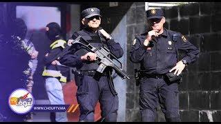 اسبانيا تطــرد الأئمــة المغاربة بسبب الإرهــاب   |   شوف الصحافة