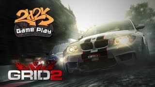 [Grid 2 - Gameplay] Video
