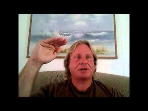 6-5-13 Bill Ballard ~ Responding to Ron Van Dyke ~ Geopolitical vs Spiritual Awakening