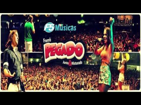 FORRÓ PEGADO - Verão 2015