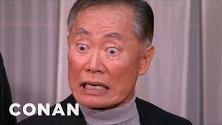 Come Out As Gay With George Takei