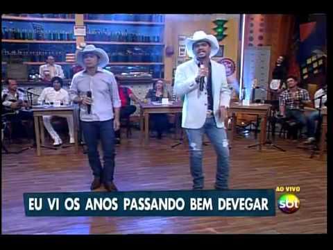 Brenno Reis e Marco Viola portugal programa do ratinho 05 06 2013 360p)