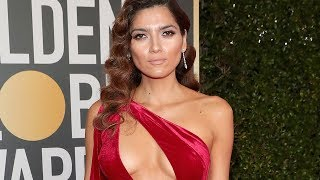 Why These Stars Didn't Wear Black To The Golden Globes