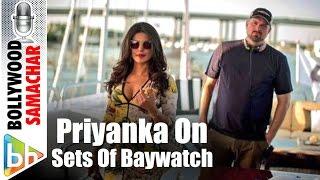 Priyanka Chopra hot scenes, Baywatch villain priyanka chopra, priyanka chopra, baywatch, pc