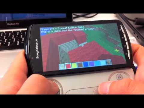Minecraft для телефона