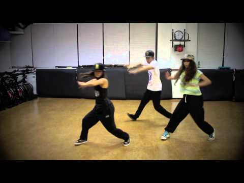 Noel, Reinita & Heather | Kelly Rowland - Need A Reason Choreography