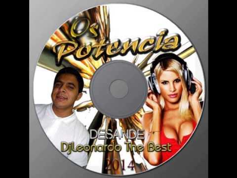 CD OS POTENCIA 2014