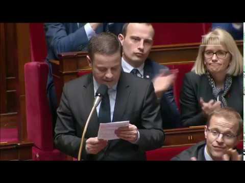 M. Pierre Cordier - Dépenses publiques et fiscalité