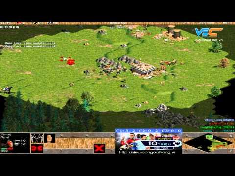VaneLove, Vô Thường vs Gunny, Chip Đẹp Zai C2T3 ngày 4/8/2014 - www.giaitriviet.net.vn