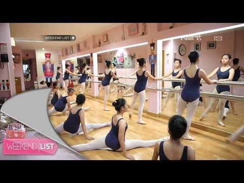 Weekendlist - Marlupi Dance Academy