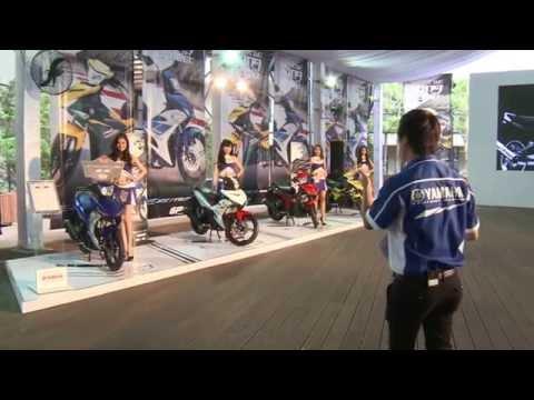 Lễ ra mắt Yamaha Exciter 150 và Review xe (18/12/2014) (FULL)