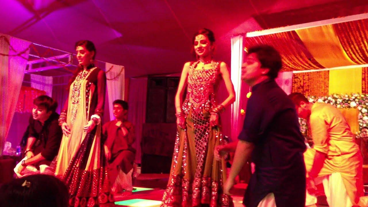 Mehndi S For Wedding Dance : Mehndi dance on dailymotion myideasbedroom