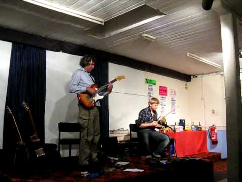 John Etheridge / Christian Garrick Duo – Live
