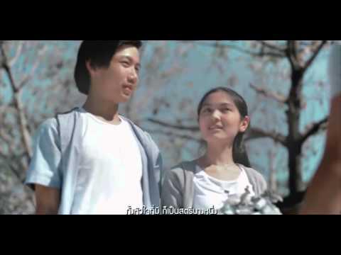 MV Thái Lan Chuyện tình cảm động của cô nàng chuyển giới 2014