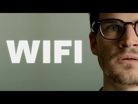 JULIAN SMITH - WiFi