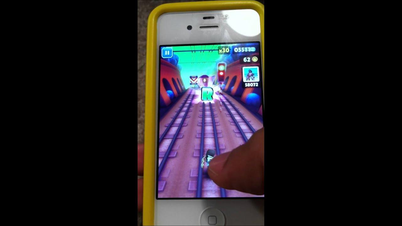 Subway Surf Хэллоуин Скачать На Андроид