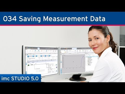 data measurement