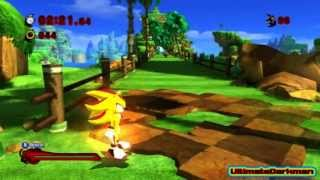 Sonic Generations Shadow 2006 V1.0 MOD Release