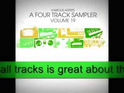 Various Artists - A Four Track Sampler Volume 19 [Loco Records]
