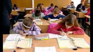 Provimi ekstern, i klasifi