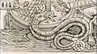 Záhady sveta - Príšery z hlbín