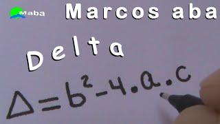Delta Aprenda A Calcular