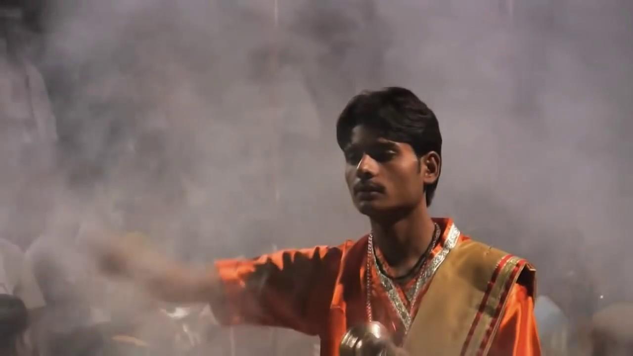 Kinh nghiệm Du lịch Ấn Độ (Sông Hằng - Varanasi)