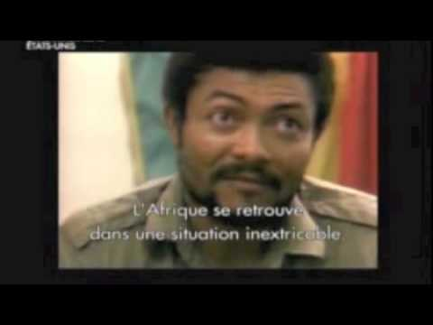 Echoes from the past - Jerry Rawlings