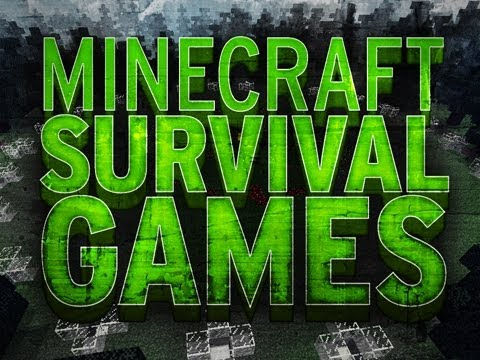 Minecraft Survival Games Ep2