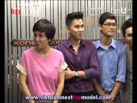 Vietnam's Next Top Model 2012 - Tap 11 Full.