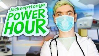 The Jacksepticeye Power Hour - Dr. Schneeplestein