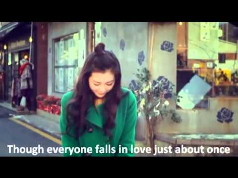 standing egg feat. ra.d - have you ever fall in love [eng. sub]