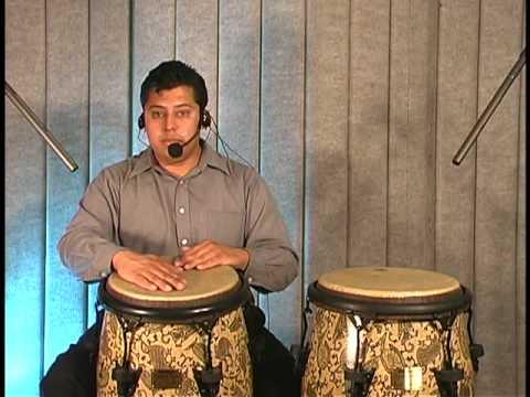 Ritmos latinos (Vallenato)- Percusiones