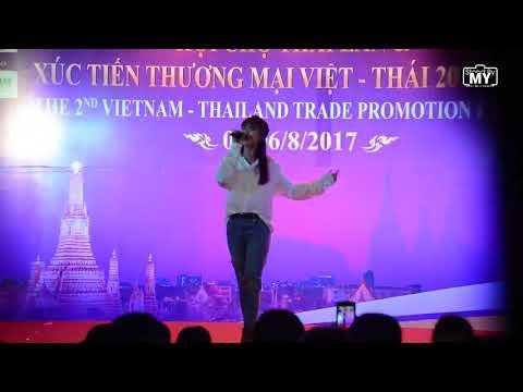 04 08 2017 Khởi My   Gửi Cho Anh @ Thủ Đức