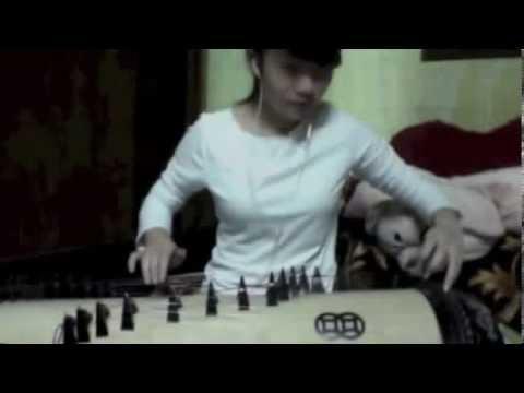 Con Bướm Xuân Remix Beat DJ HCH ft Jini Chấm Bi
