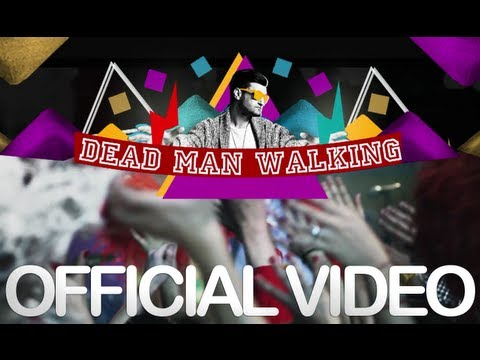 Smiley - Dead Man Walking (Official Video)