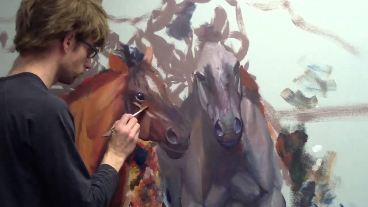 for Mural joe painting