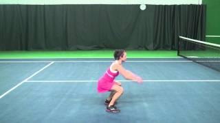 Tennis Training: Plyometric Training For Tennis Be