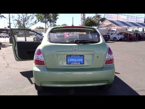 2010 Hyundai Accent Reno, Carson City, Northern Nevada, Sacramento, Roseville Reno NV AU15