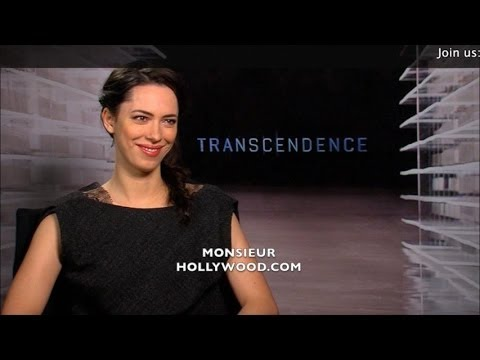 Rebecca Hall Exclusive Interview by Monsieur Hollywood